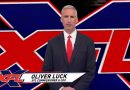 Who is Oliver Luck; How Did He Get From NCAA to XFL Head