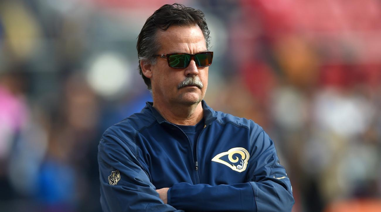 Breaking: Jeff Fisher In Line To Coach XFL Houston Team