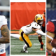 XFL Summer Showcase Players